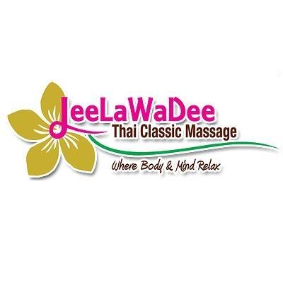 Leelawadee Thai Classic Massage