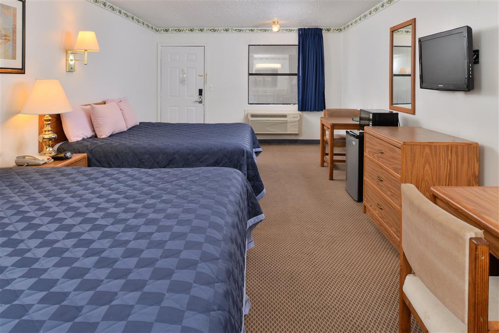 Hotels Near El Reno Ok