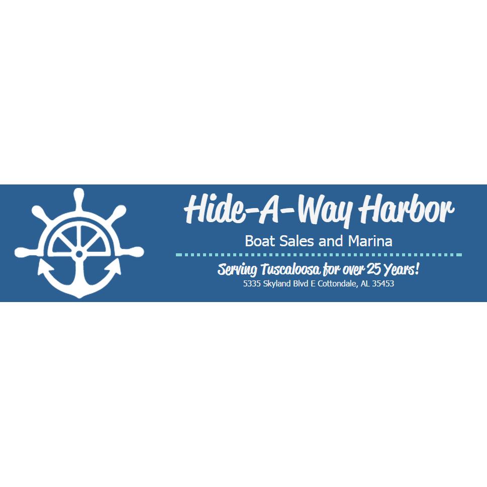 Hide-A-Way Harbor