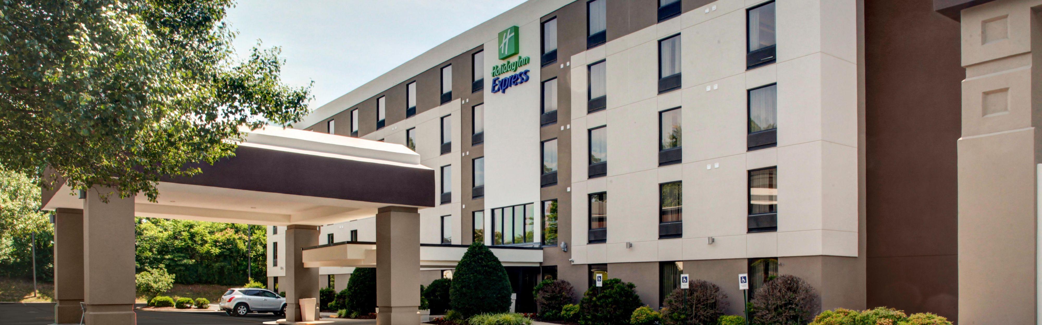 Hotels Near Mechanicsville Va