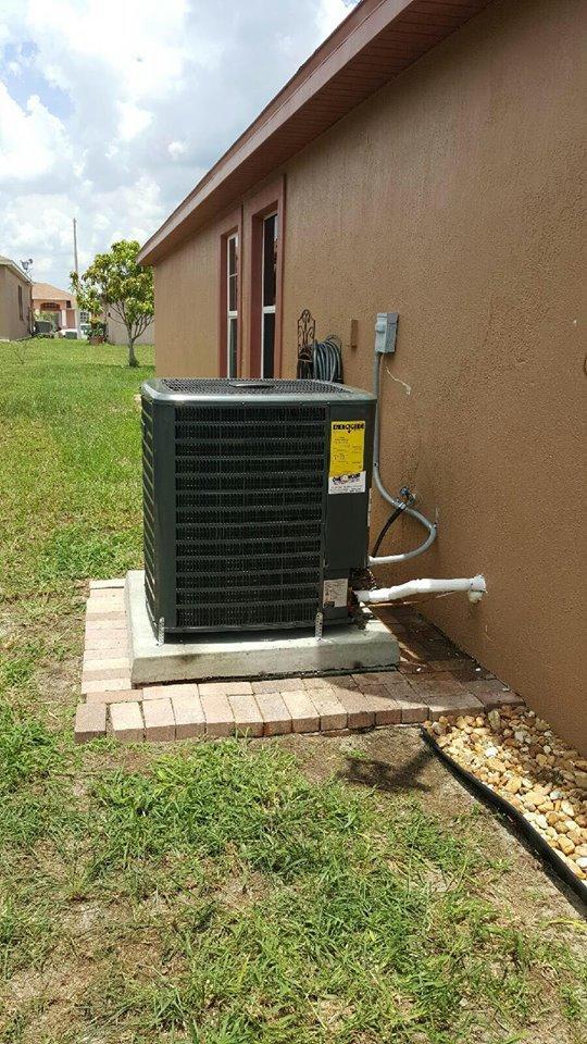 Scott S One Hour Air Conditioning Amp Heating Lakeland
