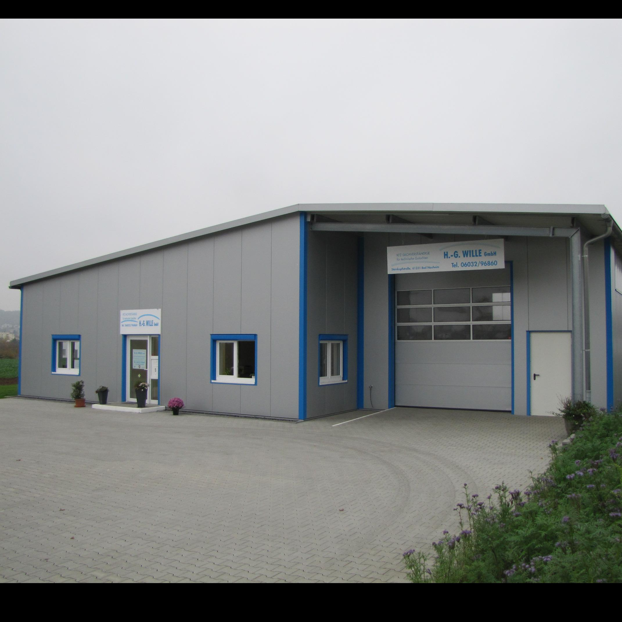 KFZ-Sachverständige H. - G. Wille GmbH