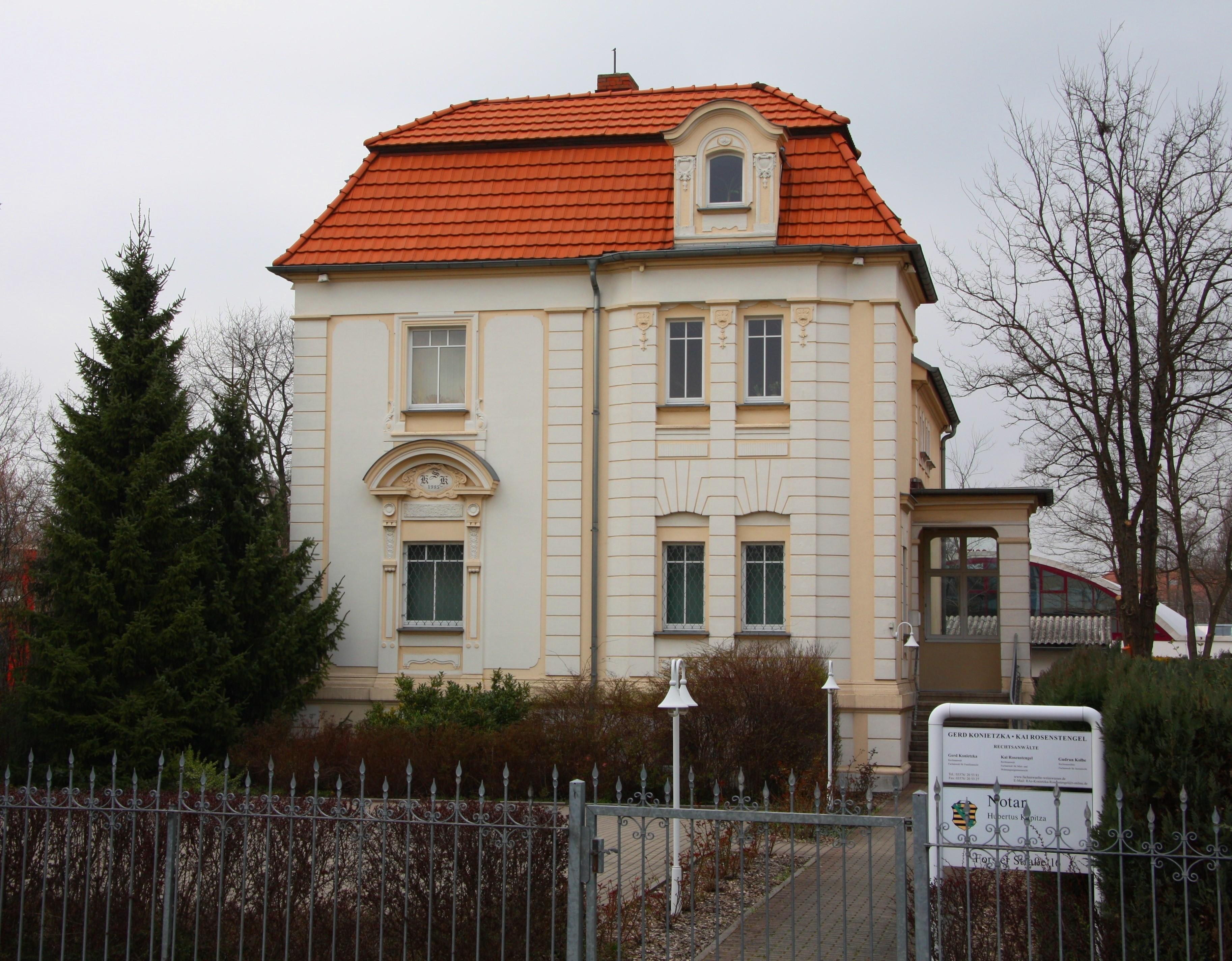 Konietzka & Rosenstengel GbR Rechtsanwälte