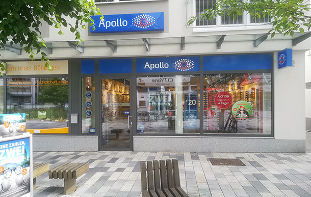 Kundenbild groß 1 Apollo-Optik