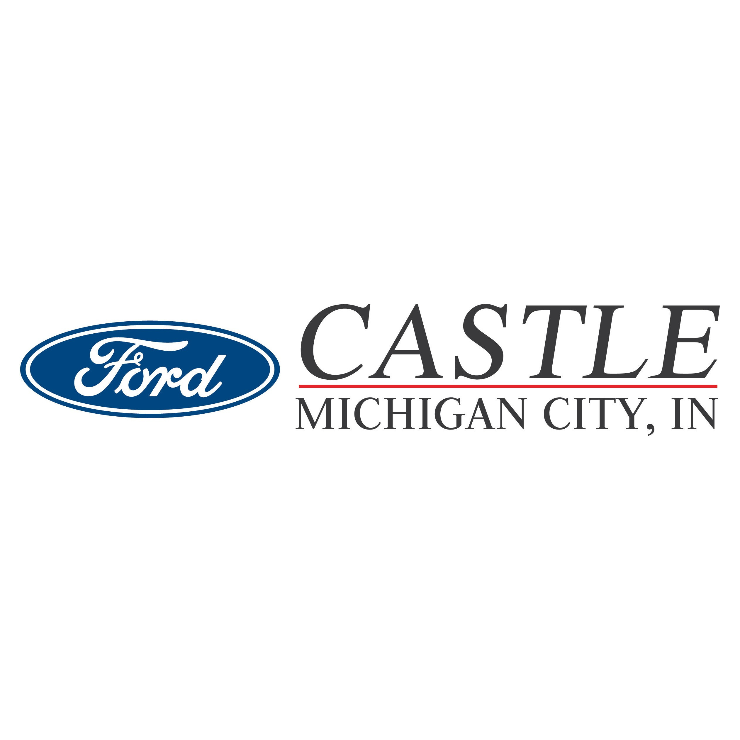 Castle Ford of Michigan City