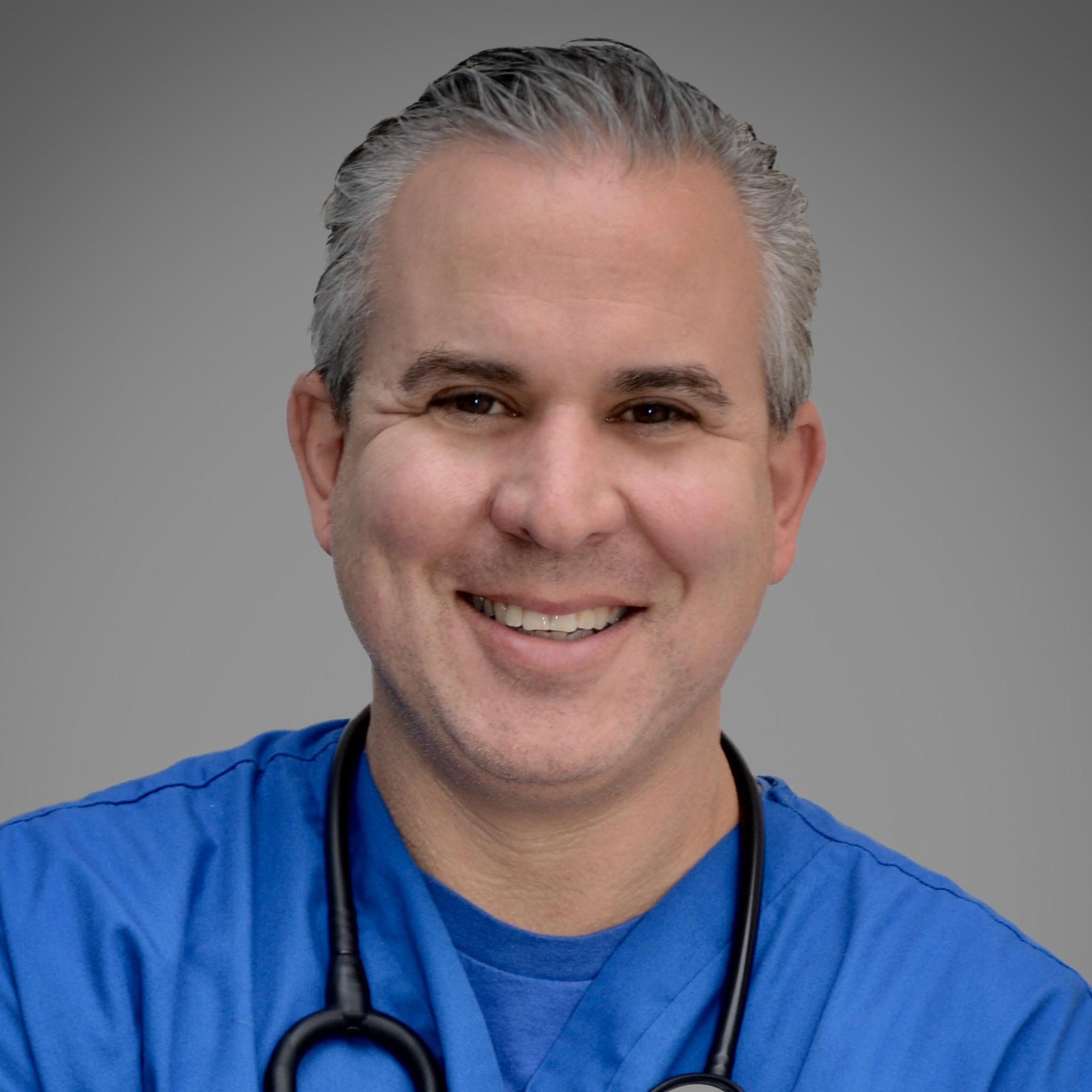 Bryan Lowery, M.D.