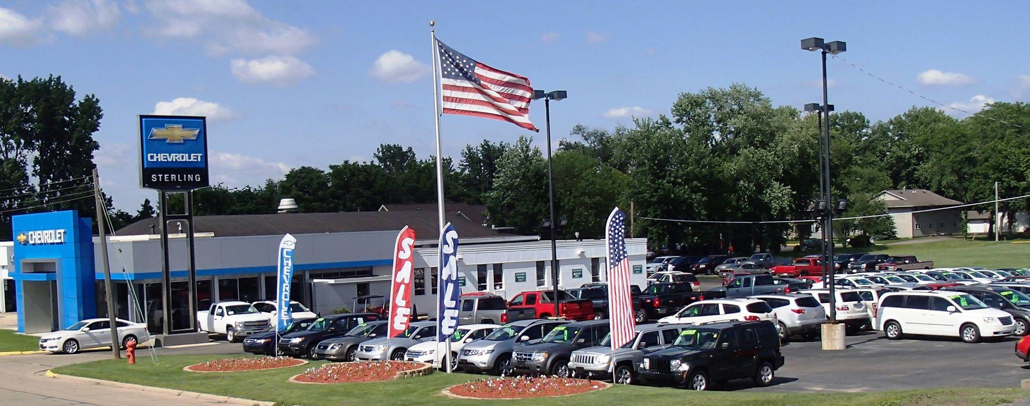 Subaru Dealers Illinois >> Sterling Chevrolet in Sterling, IL 61081 - ChamberofCommerce.com