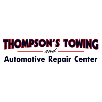 Thompson's Towing And Automotive Repair Center - Aberdeen, MD 21001 - (410)273-6141 | ShowMeLocal.com