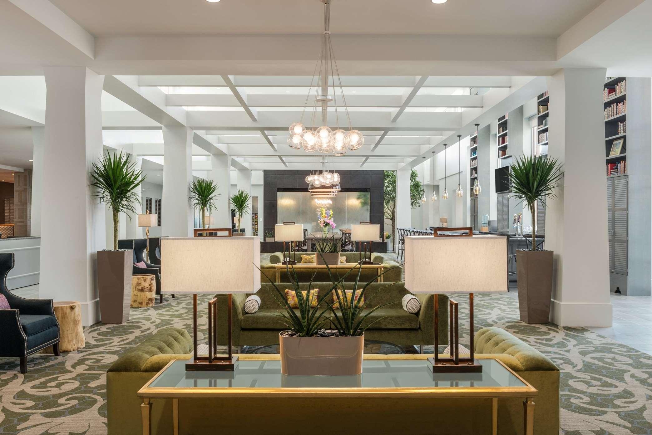 Embassy Suites By Hilton Charlotte Ayrsley Charlotte North Carolina Nc