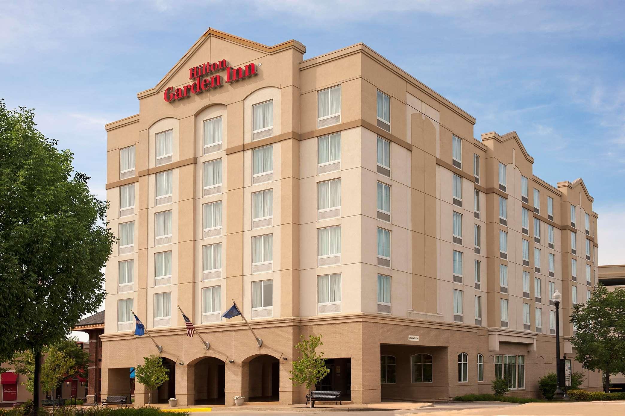 Hilton Garden Inn West Lafayette Wabash Landing West Lafayette Indiana