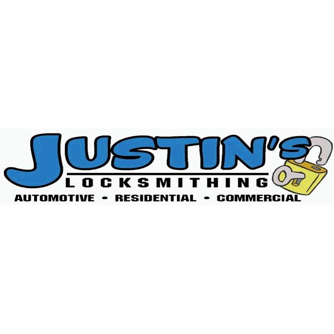 Justin's Locksmithing