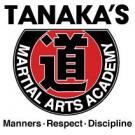 Tanaka's Martial Arts Academy