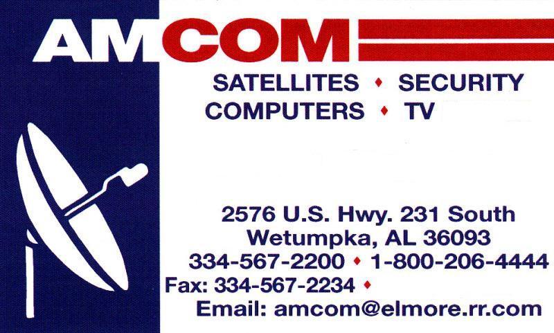 Amcom LLC