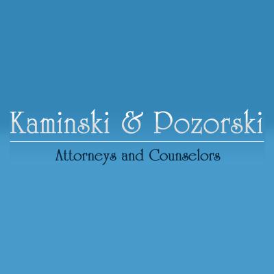 Kaminski & Pozorski Attorneys And Counselors - Manitowoc, WI 54220 - (920)663-1065 | ShowMeLocal.com