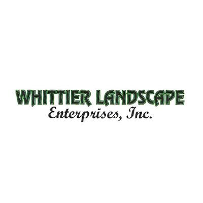 Whittier's Landscape