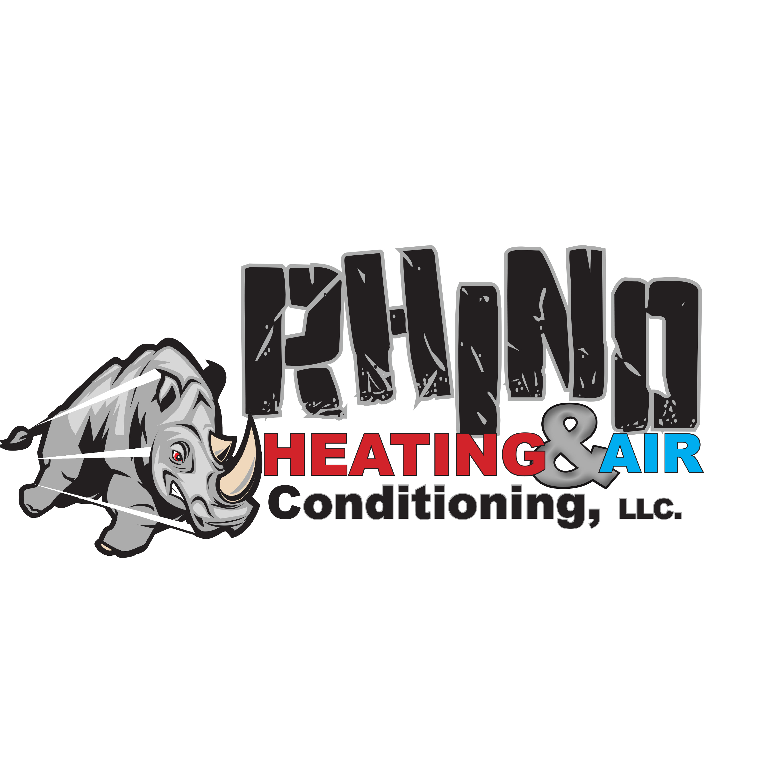 Rhino Heating and Air Conditioning, LLC - Moore, OK 73160 - (405)615-6177 | ShowMeLocal.com