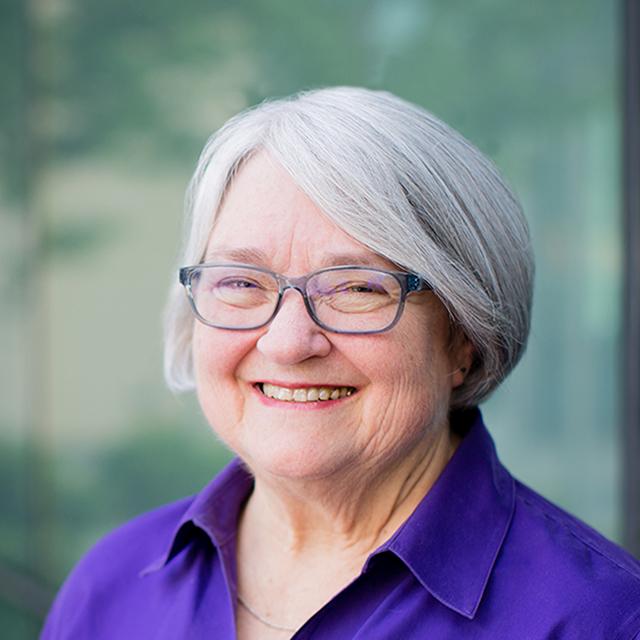 Patricia Robertson, MD
