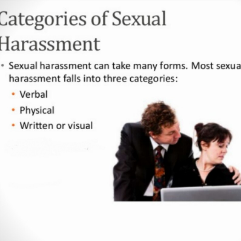 Lawyers lawsuit sexual harassment