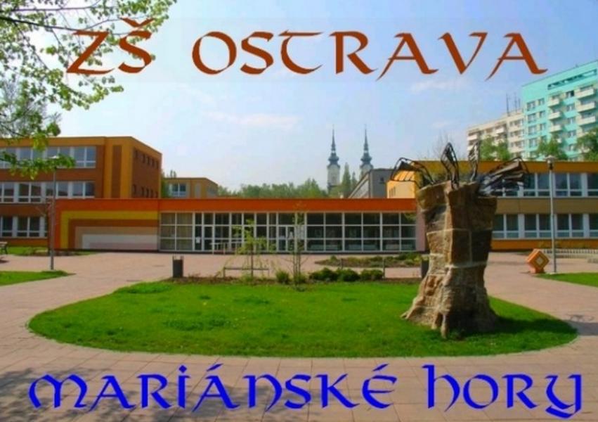 Základní škola Generála Janka Ostrava