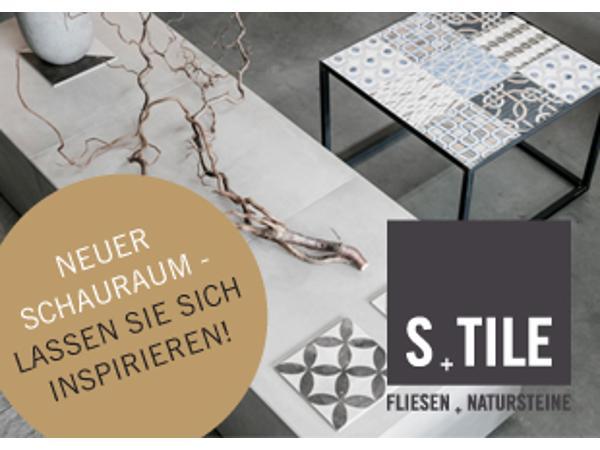 S+TILE Fliesen & Natursteine GmbH