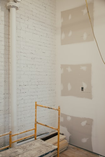 Tanner's Drywall