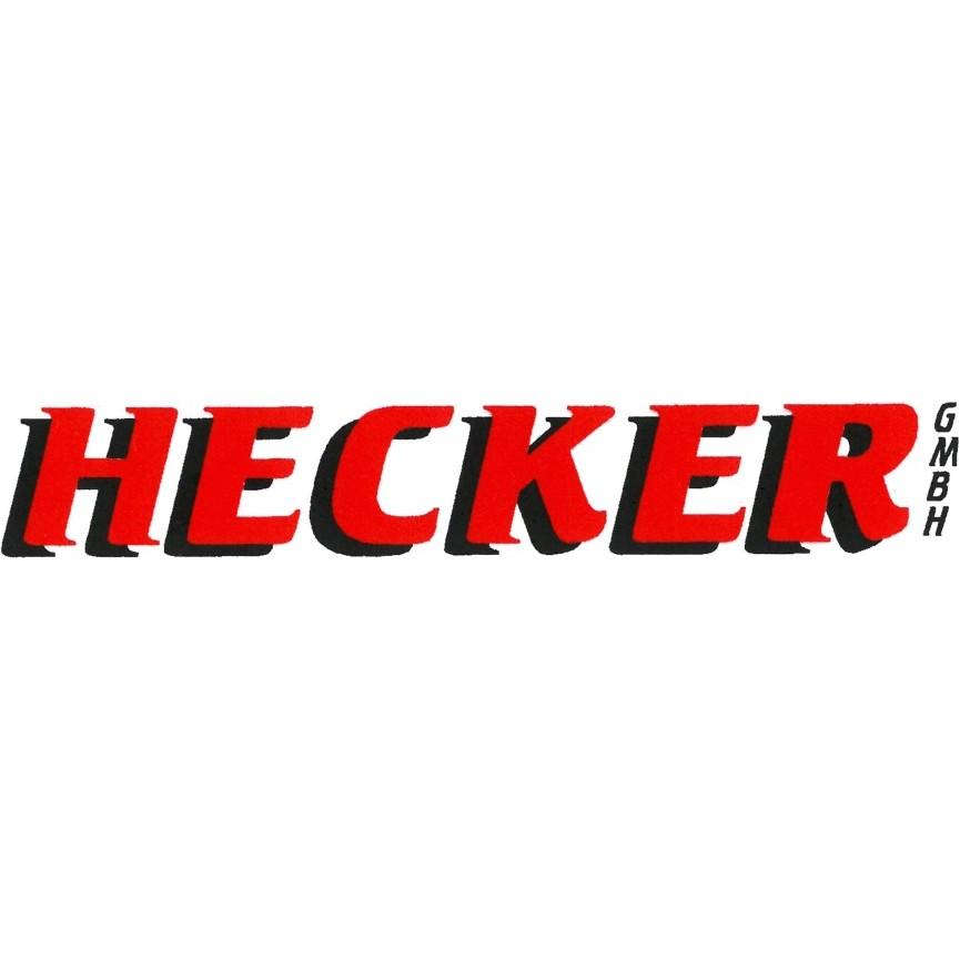 Bild zu Baustoffe Hecker GmbH in Bornheim in der Pfalz
