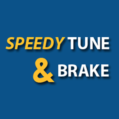 Speedy Tune & Brake