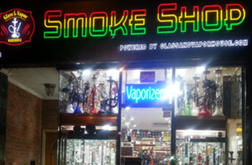 Brooklyn Smoke Shop