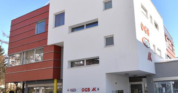 Arbeiterkammer Bezirksstelle Pinzgau
