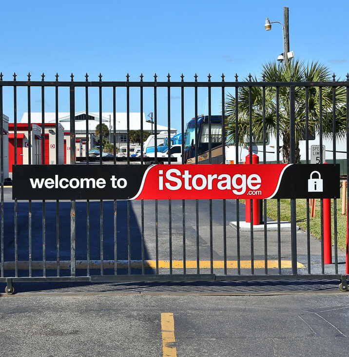 Istorage Self Storage Winter Park Florida Fl