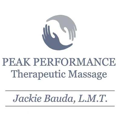 Peak Performance Therapeutic Massage
