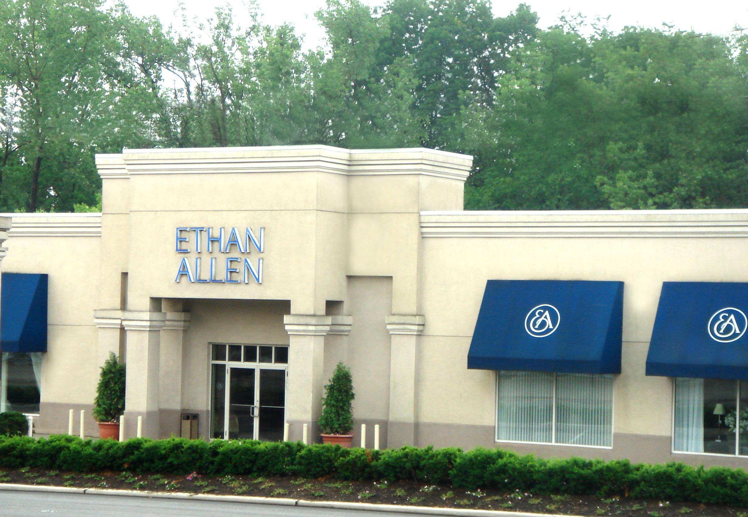 Ethan Allen River Edge New Jersey Nj Localdatabase Com