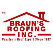 Braun's Roofing