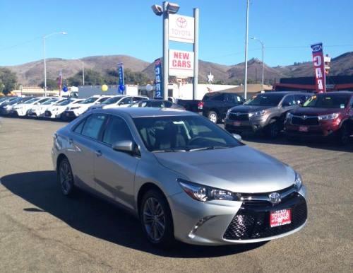 Toyota Of Lompoc Lompoc California Ca Localdatabase Com