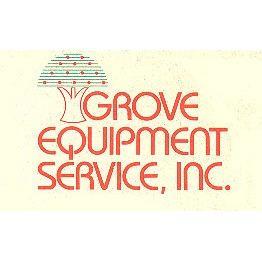 Grove Equipment Service - Bartow, FL - Machine Shops