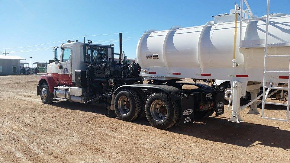 Roustabout In Midland And Kenedy Tx: GM Oilfield And Trucking In Midland, TX