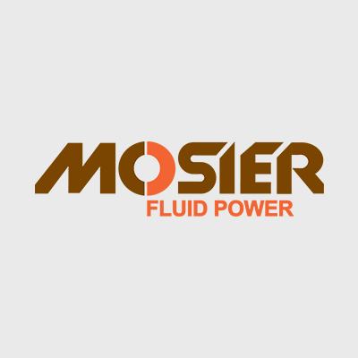 Mosier Fluid Power - Miamisburg, OH - Machine Shops