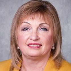 Katrina Gilbert: Physicians Mutual