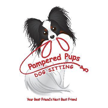 Pampered Pups Dog Sitting