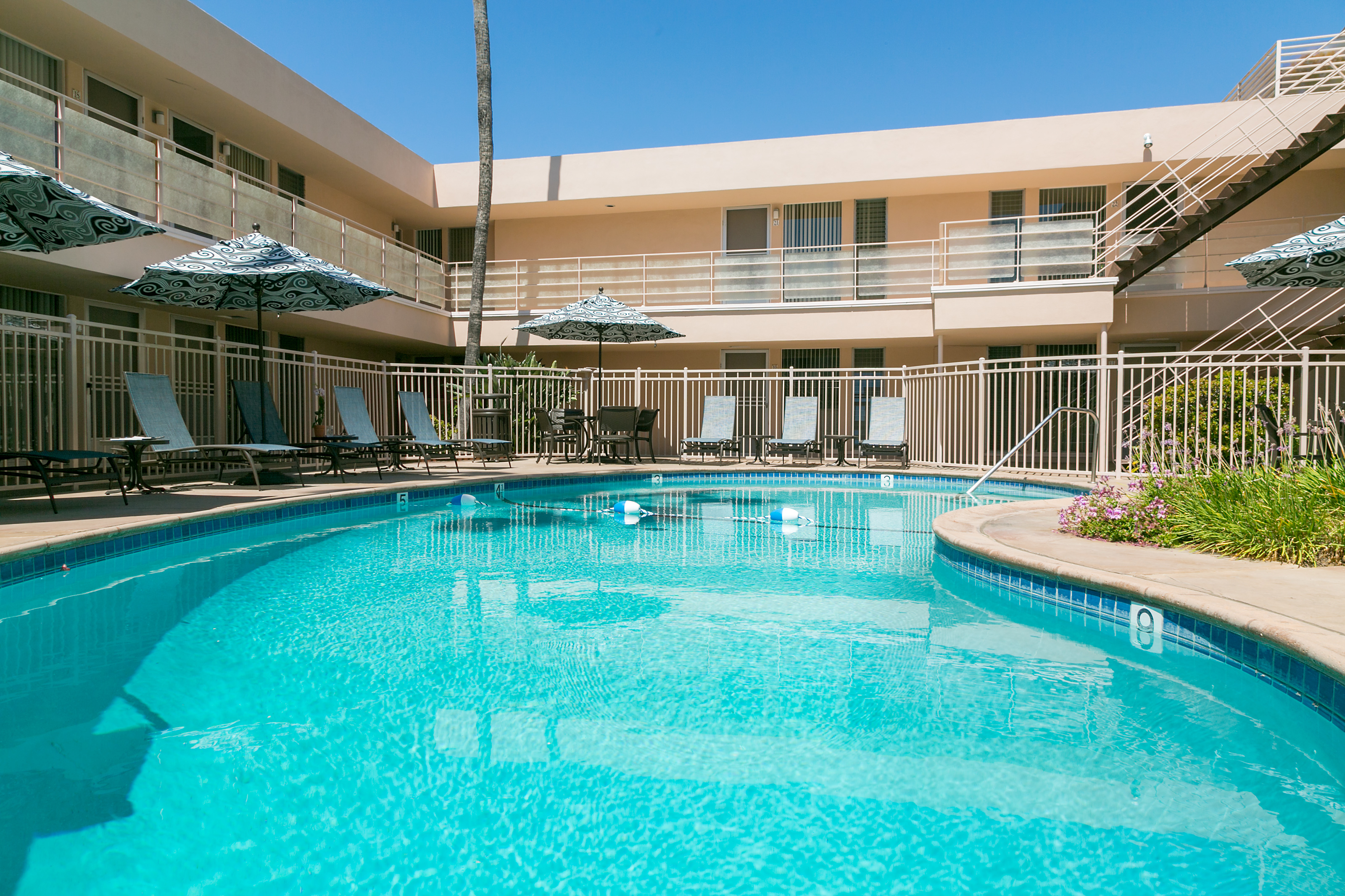 Extended Stay Hotels La Jolla Ca