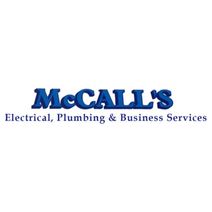 T McCall's Electric & Plumbing