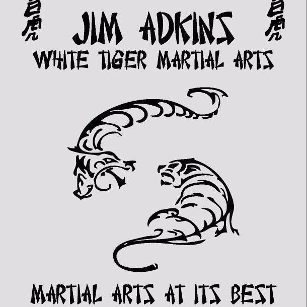 Jim Adkins White Tiger Martial Arts