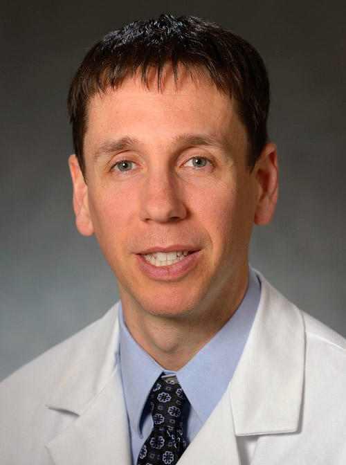 Gregory L. Beatty, MD