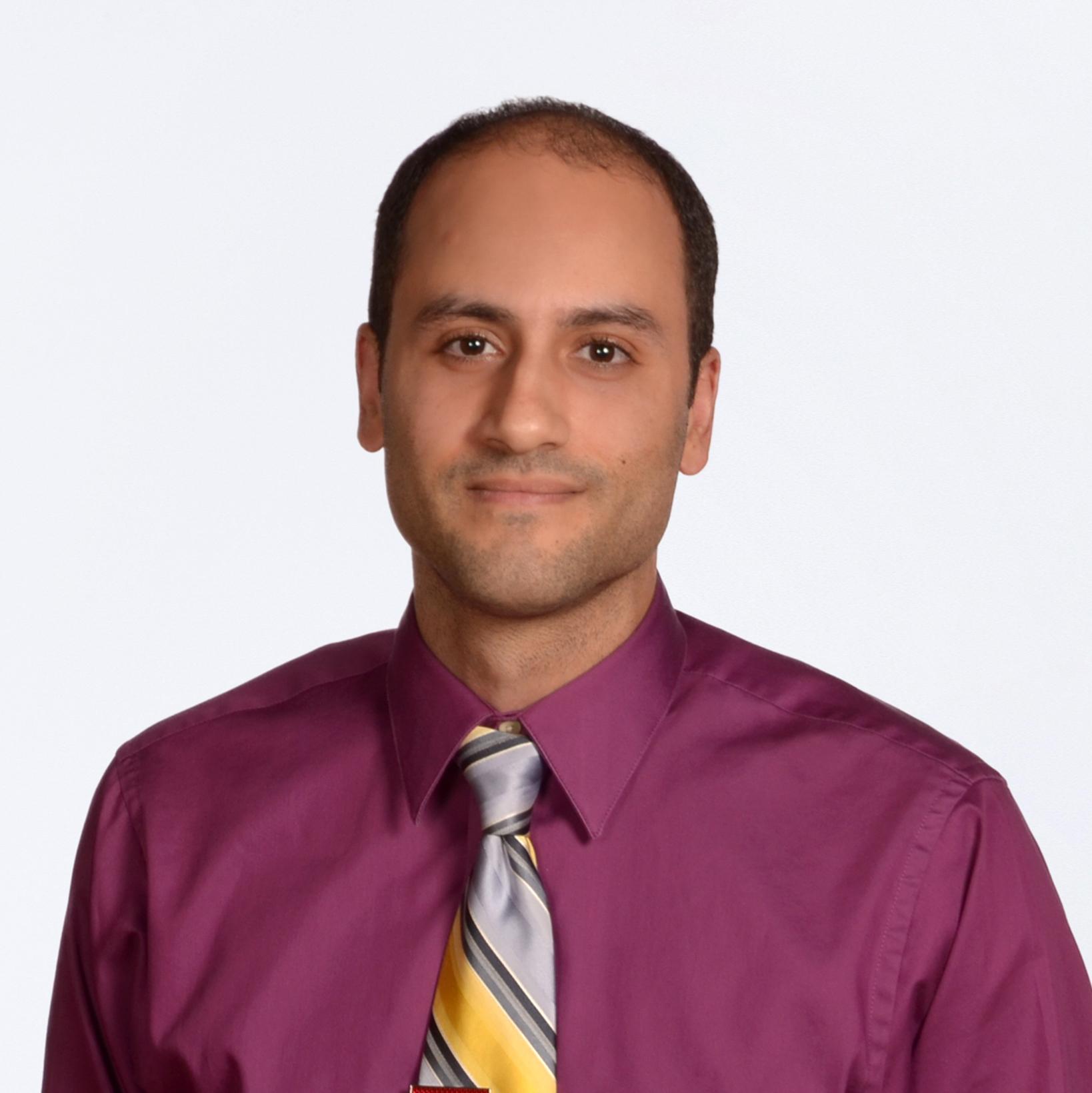 Ammar Jawdi Optician
