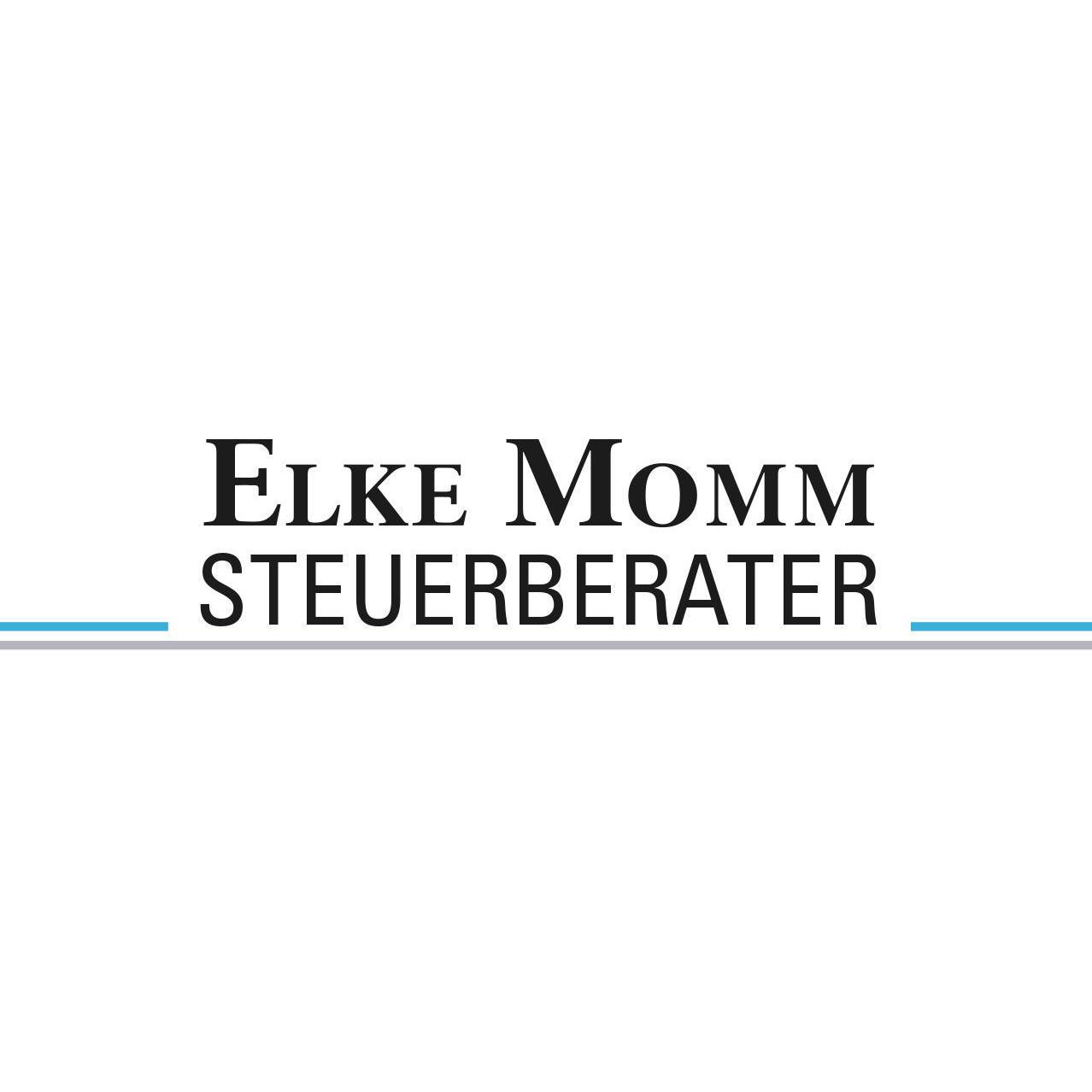 Steuerberater Elke Momm