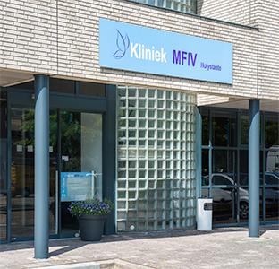 MFIV Medisch Facilitair Instituut Vlaardingen