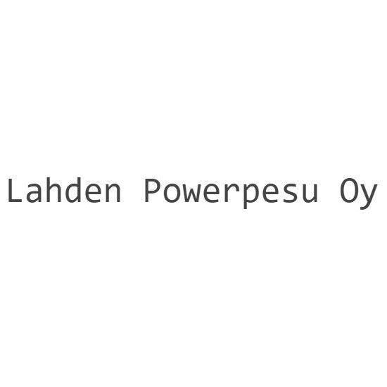 Lahden Powerpesu Oy