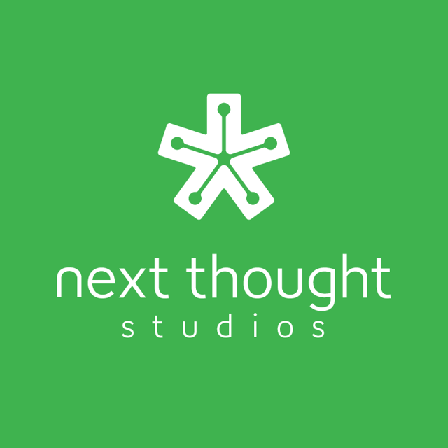 NextThought Studios Logo