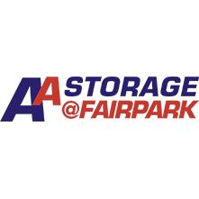 AA Storage at Fairpark - Little Rock, AR - Self-Storage