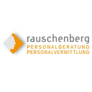 rauschenberg - PERSONALBERATUNG - PERSONALVERMITTLUNG